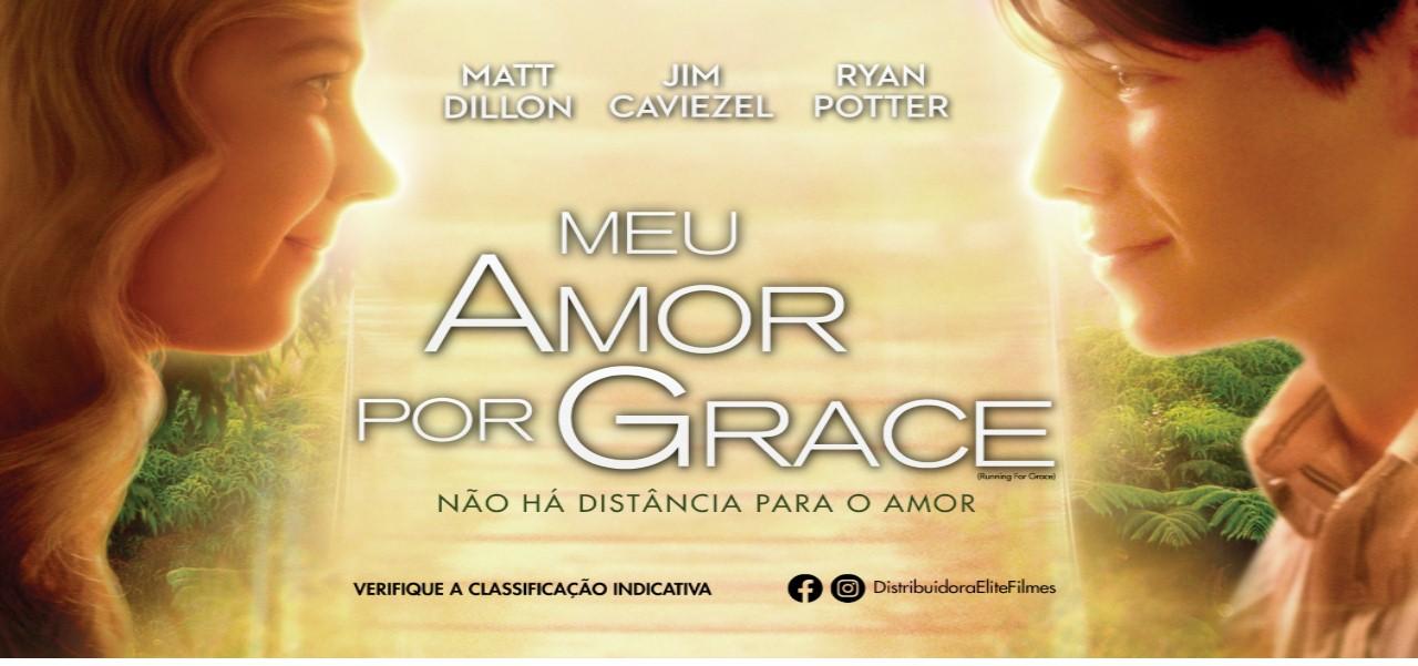 Meu Amor por Grace