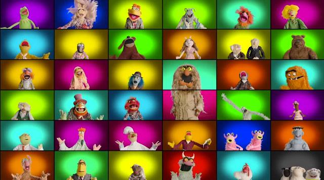 muppet-theme