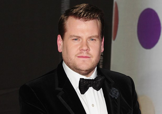 music-brits-2013-james-corden