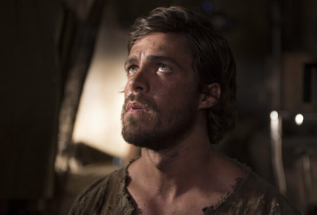 "OF KINGS AND PROPHETS - ""Let The Wicked Be Ashamed"" - David establishes himself within the House of Saul while the king prepares for war, on ""Of Kings and Prophets,"" airing TUESDAY, MARCH 15 (10:00-11:00 p.m. EDT) on the ABC Television Network. (ABC/Trevor Adeline) OLLY RIX"