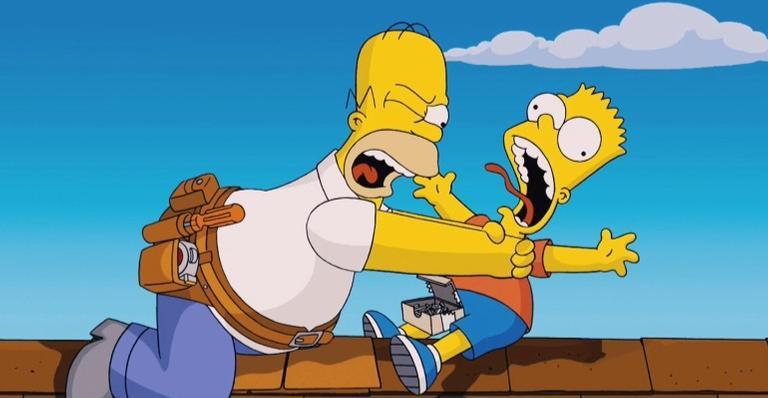 Os Simpsons O Filme