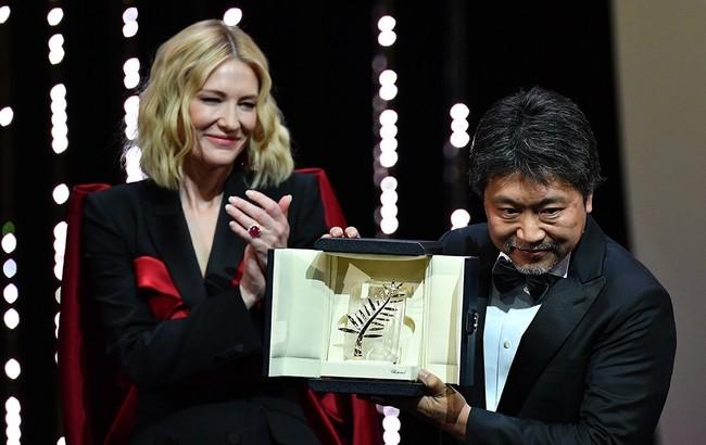 palma de ouro cannes 2018 - Lista de Vencedores | Festival de Cannes 2018