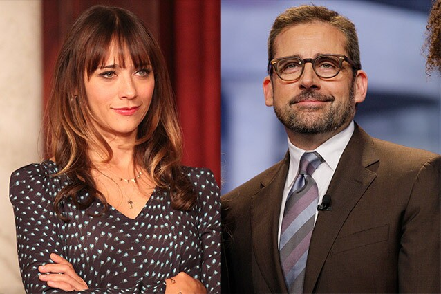 rashida-jones-steve-carell