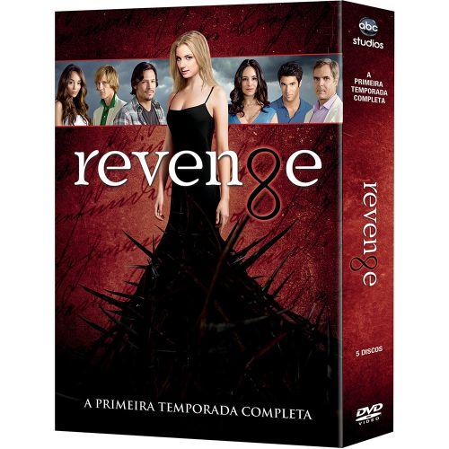 revenge-s01-dvd
