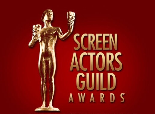 SAG Awards 2012! Ao vivo e em Tempo real!