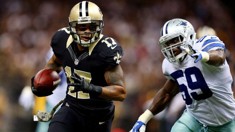 Dallas Cowboys v New Orleans Saints