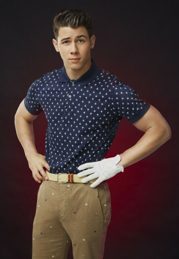 SCREAM QUEENS: Nick Jonas as Boone in SCREAM QUEENS which debuts with a special, two-hour series premiere event on Tuesday, September 22 (8:00-10:00 PM ET/PT) on FOX. ©2015 Fox Broadcasting Co. Cr: Matthias Clamer/FOX.