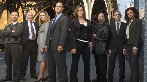 svu law order special victims unit cast 512x288 - Audiência do dia 03/11: CBS comanda a noite, e Law And Order: SVU em queda