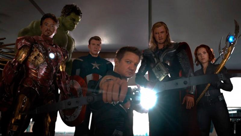 5ea2451c520 Os Vingadores é o ponto culminante do projeto da Marvel Cinematic Universe.  Fomos preparados por quatro longos anos para esse momento