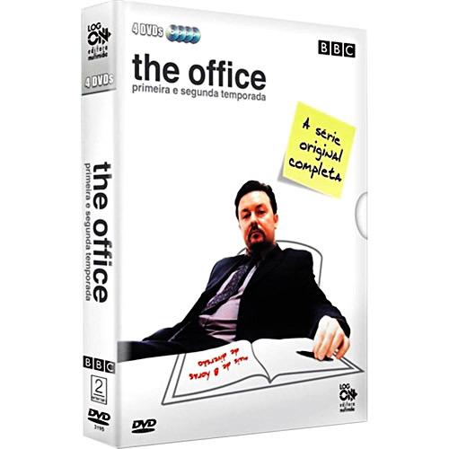 the-office-uk-dvd