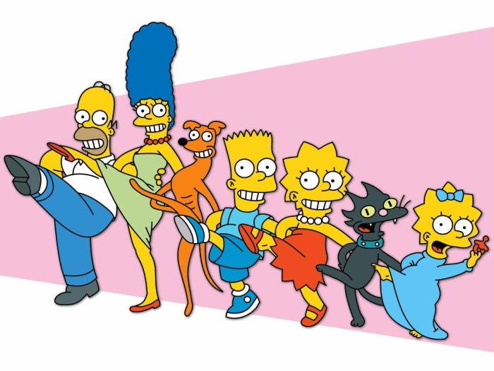 the-simpsons-fox