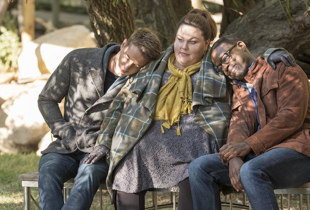 this is us season 2 winter premiere nbc - Audiência nos EUA @ 9 de janeiro de 2018