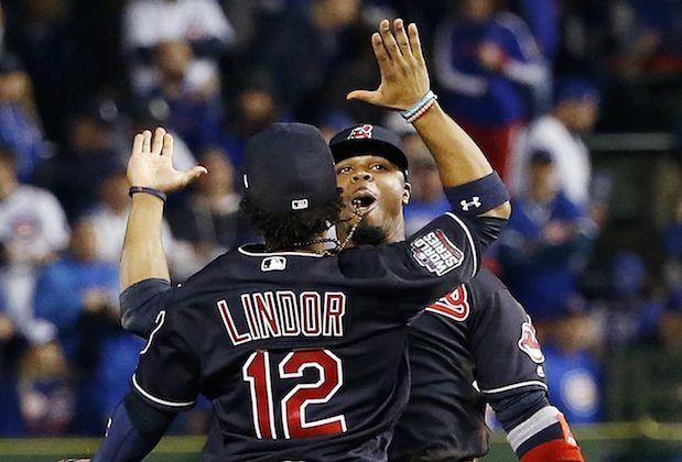 World Series Indians Cubs Baseball, Chicago, USA - 28 Oct 2016